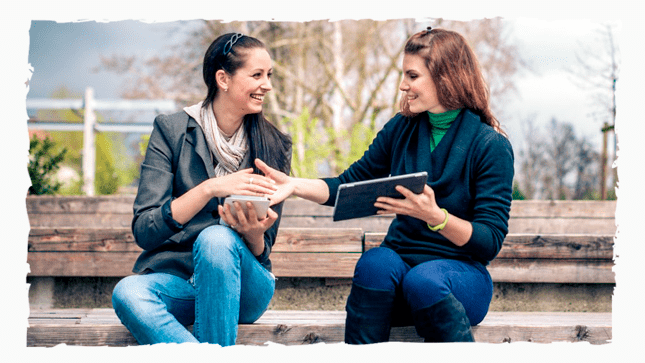 Как заводить полезные знакомства
