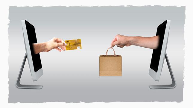 Платежи в интернете
