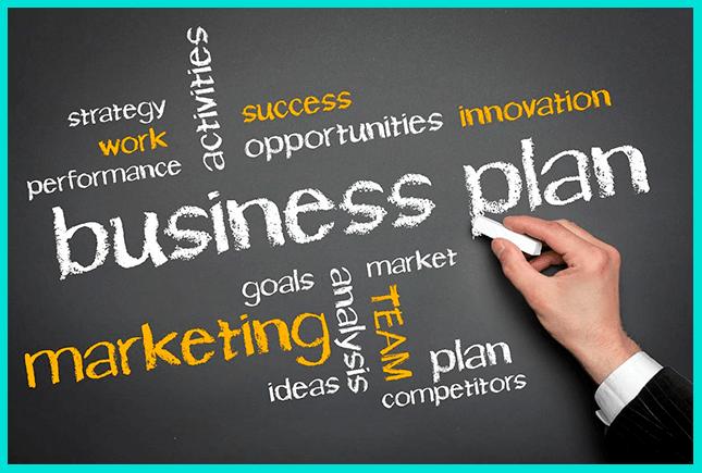 Бизнес-план - подробное описание целей
