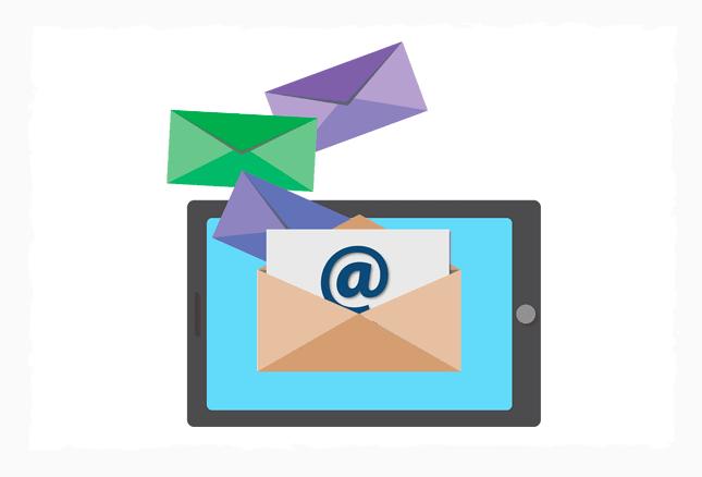 Информативная Email рассылка как искусство