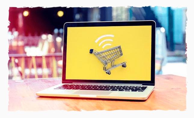 Интернет-магазин для продвижения товара