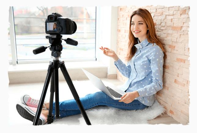 Подходящий для монетизации контент Ютуб канала