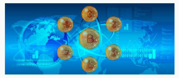 Криптовалюта – что это простыми словами? Все что нужно знать