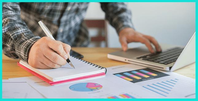 Составляем бизнес-план самостоятельно для пира-агентства