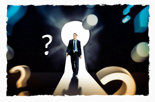 Каверзные вопросы на собеседовании
