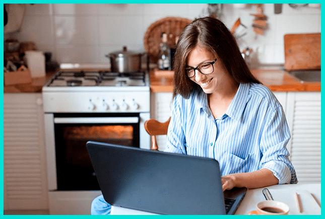 В интернете можно работать временным удаленным сотрудником