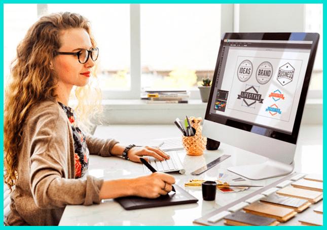 Дизайнер — повелитель графических редакторов