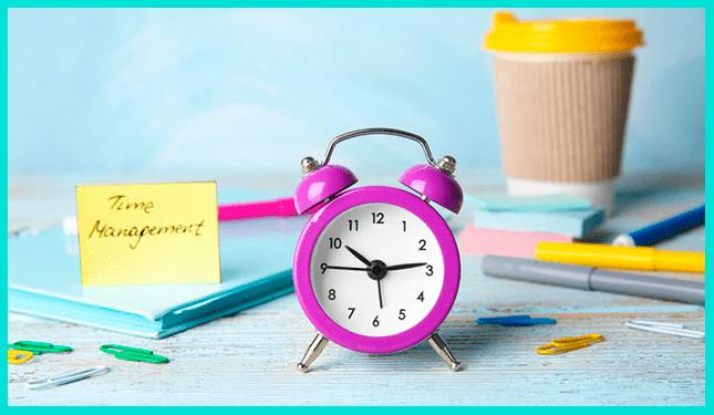 Организованность - ключевое достоинство тех, кто ищет работу удаленно