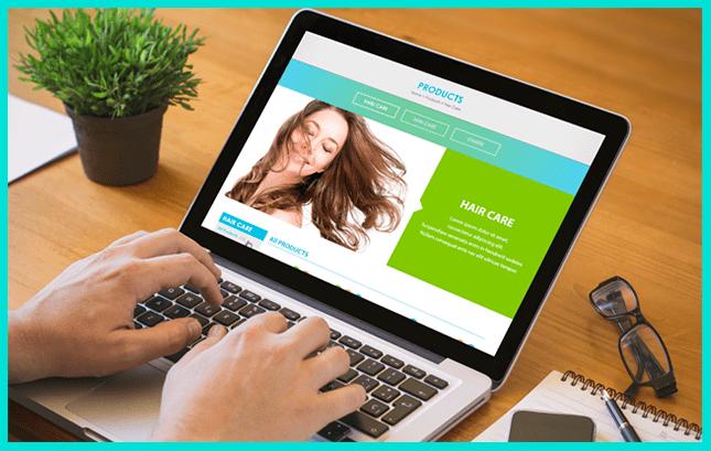 Создание сайта - вот идея для бизнеса с нуля на дому