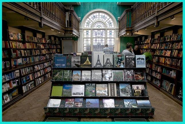 Какой бизнес открыть в маленьком городе? Откройте книжный магазин