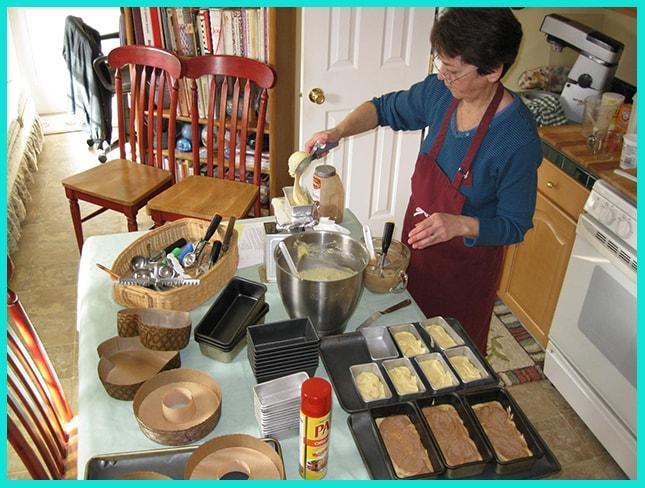 Идея для открытия бизнеса в маленьком городе - пекарня