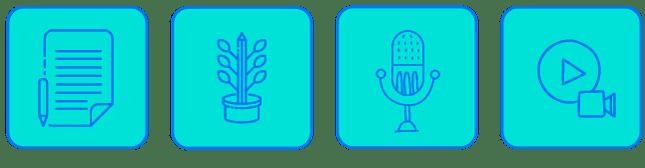 Что такое контент и его виды