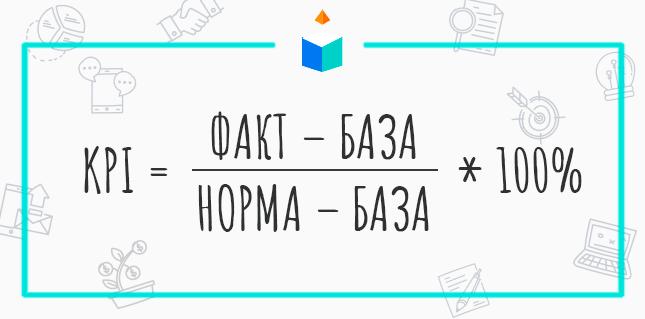 Что такое KPI простыми словами: формула