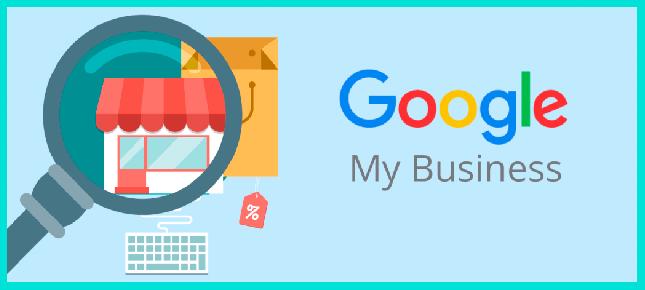Google Мой бизнес  дает возможности для раскрутки сайта бесплатно
