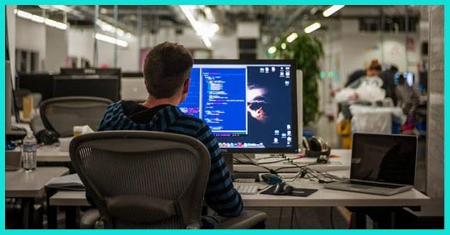 Системщик - самый высокооплачиваемый программист