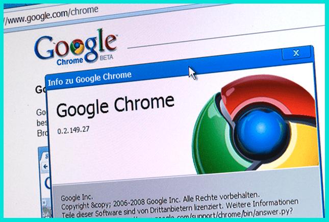 Google Chrome - браузер для ПК