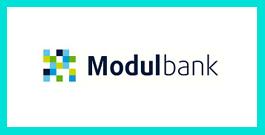 Modul bank тоже занимается гарантиями
