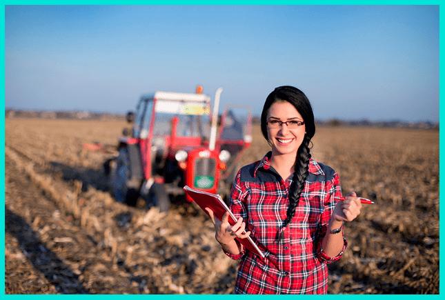 Фермерство как дополнительный заработок