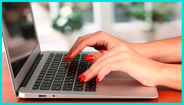 Копирайтер - удаленный заработок для женщин