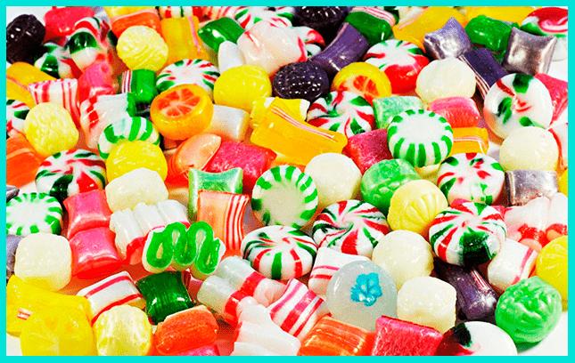 На изготовлении сладостей тоже можно хорошо заработать