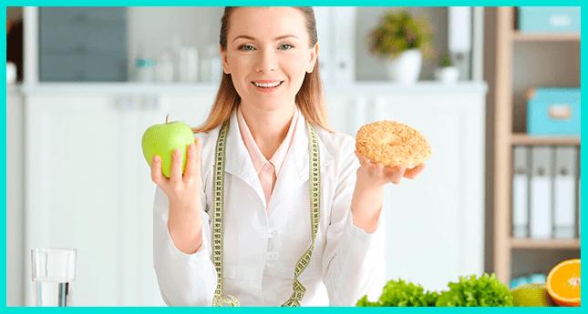 Совету по похудения могут стать дополнительным заработком для женщин