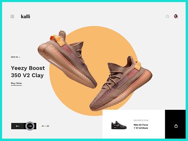 Товары для дропшиппинга - обувь отличный вариант