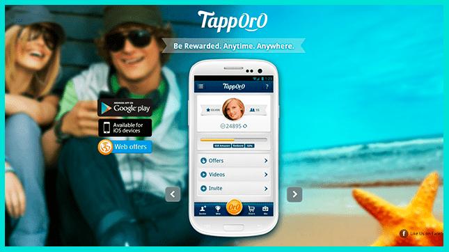 Биржа Tapporo