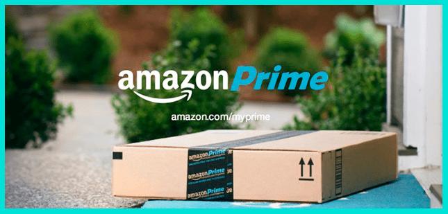 Амазон Prime - программа для продавцов
