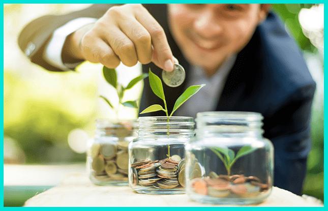Что такое инвестиции? Вложения с целью заработка