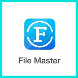 Файловый менеджер FileMaster