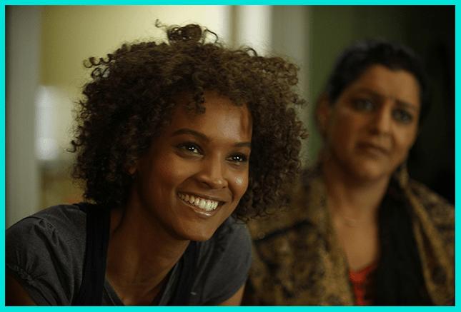 Цветок пустыни - мощный мотивационный фильм