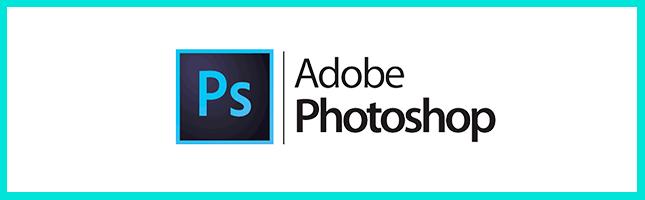 Adobe Photoshop - известный графический редактор