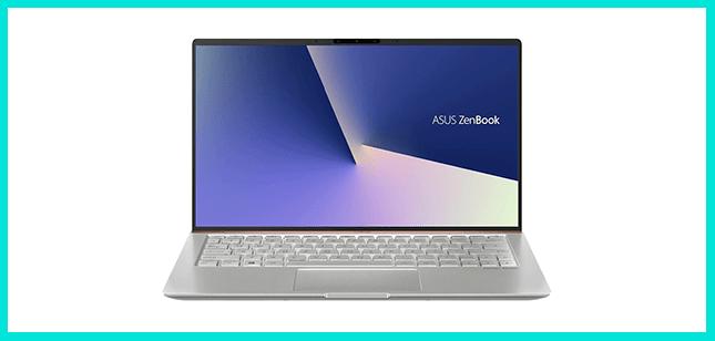 Ноутбук для работы со стабильными характеристиками