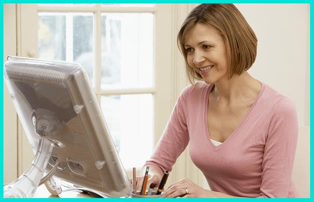Обучение на онлайн-курсах