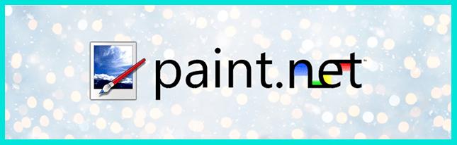 Приложение для рисования - Paint Net