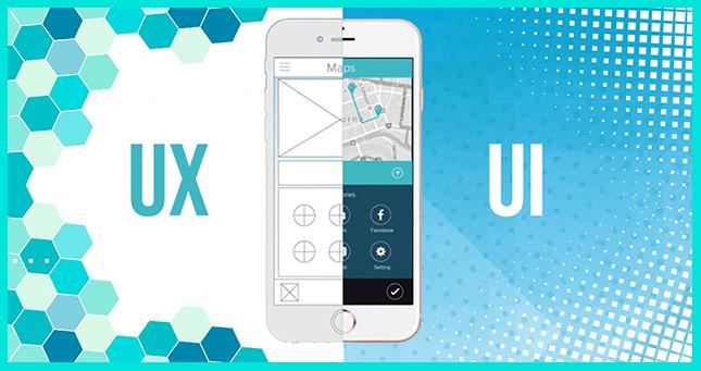 Дизайнер интерфейсов: в чем разница между UX и UI дизайнером