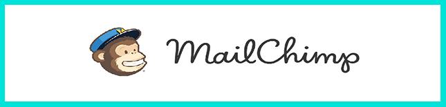 Англоязычный сервис Mailchimp