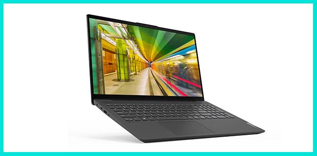 Ноутбук Lenovo ideaPad для работы с векторной графикой