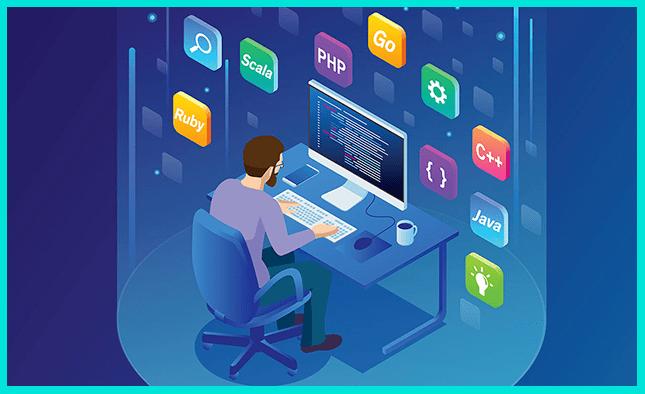 Что должен знать и уметь веб-программист