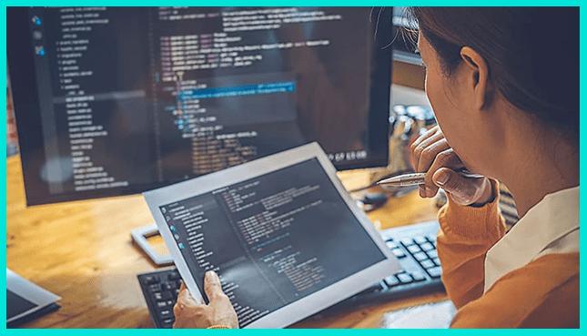 Frontend разработка – важный этап для продвижения сайта