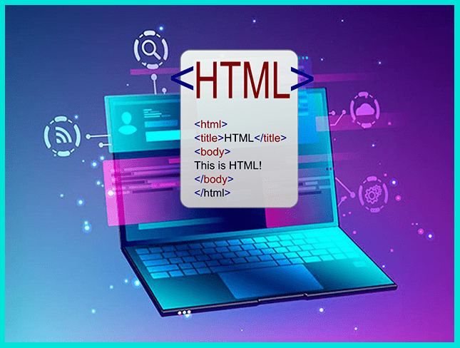 HTML - самый простой язык программирования