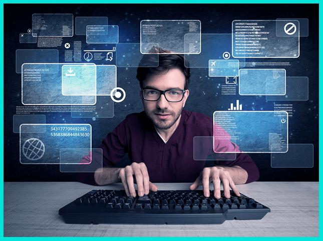 Информационные технологии или IT