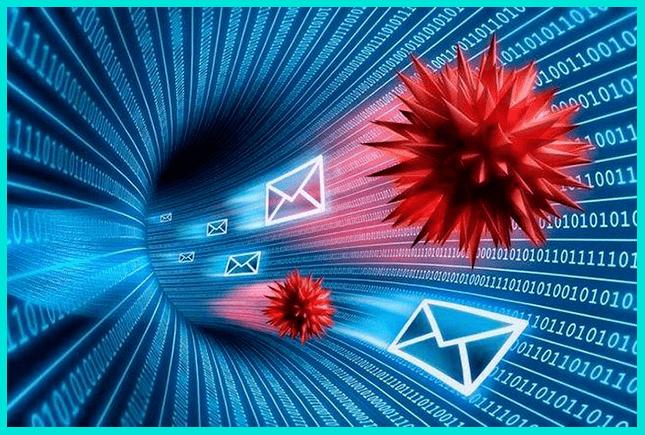 Фишинг - один из видов кибератаки