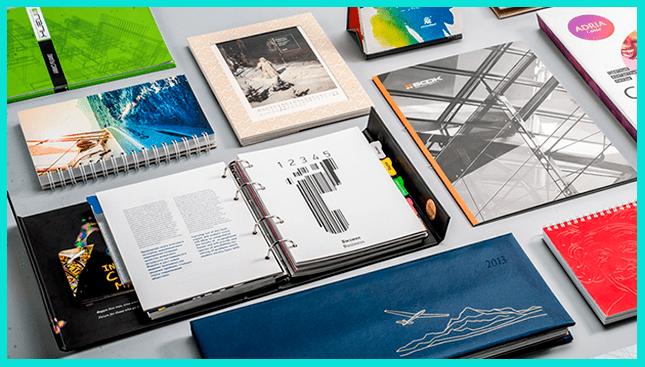 Дизайн печатных изданий