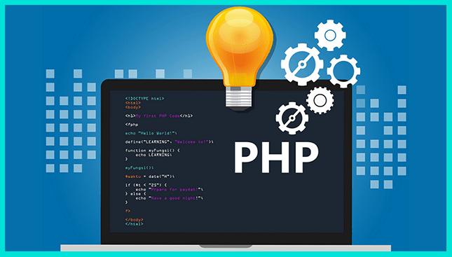 Простейший язык программирования - PHP