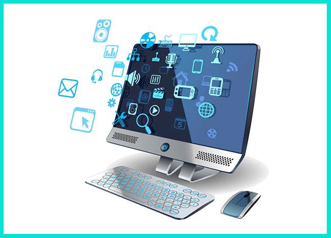 Разработка desktop-приложений - одно из направлений в программировании