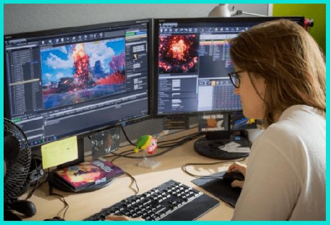 Моушн-дизайнер - востребованная профессия в интернете