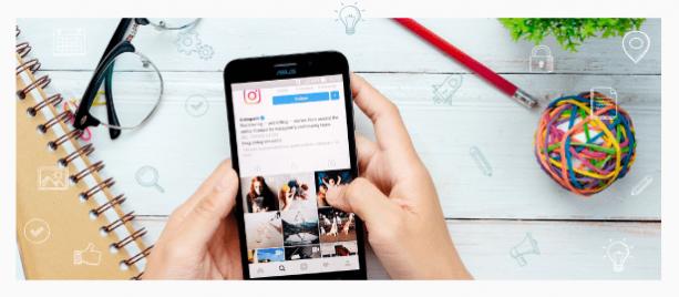 Блог в Инстаграм с нуля – как начать и раскрутить: идеи и примеры