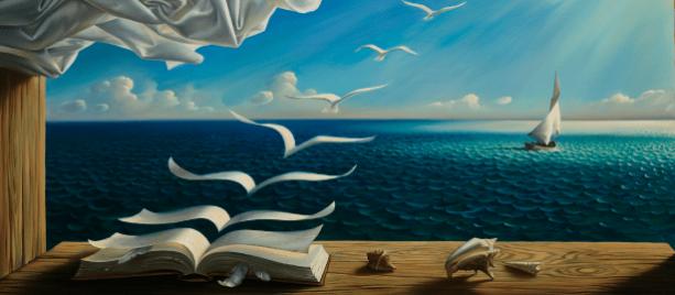 Что такое метафора и как её использовать в текстах: 5 живых примеров