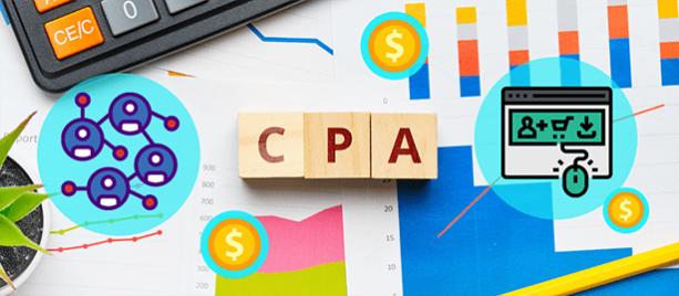 Что такое CPA партнерки и как выбрать лучшую CPA-сеть в 2021 году